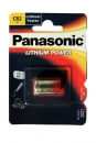 Batterie 3 V, CR2, Panasonic Lithium Power